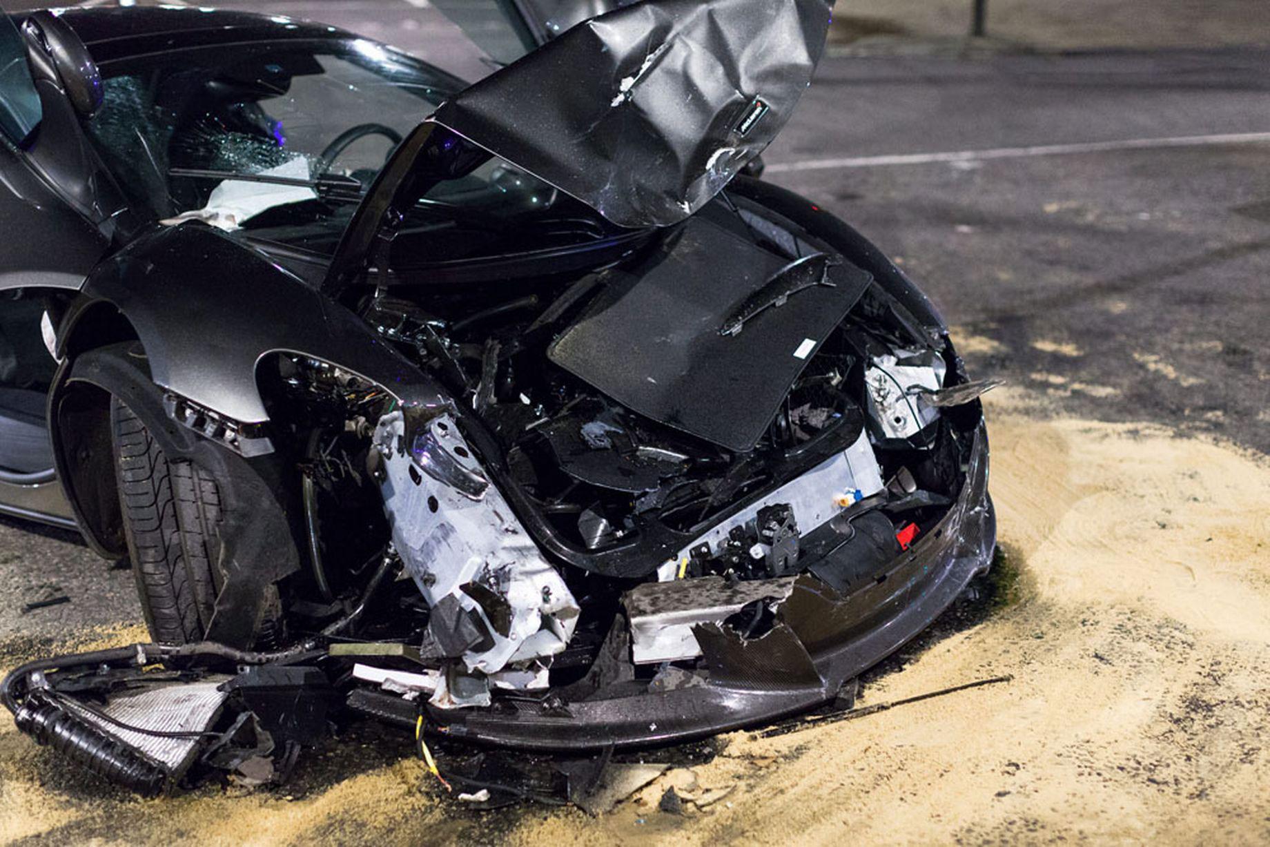 Automotive Collision Repair Center Brooklyn | A1 Auto Body ...